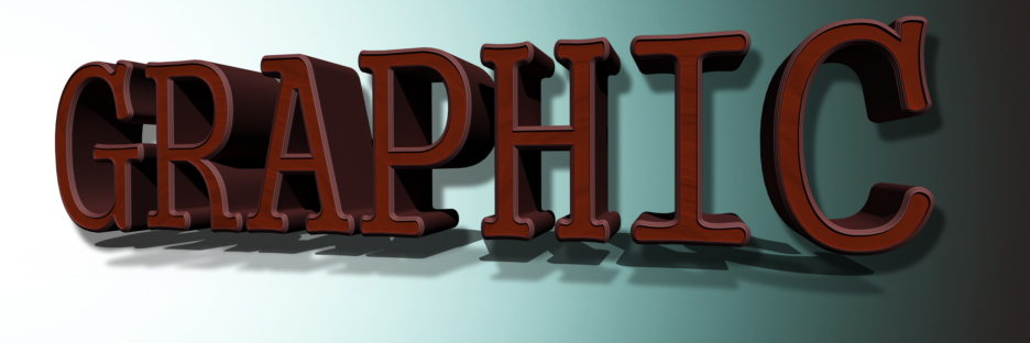 Adobe Photoshop Tutorial -  How to create a 3D text with Rendering Effect