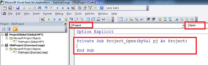 Project Tutorial   Looping All Tasks