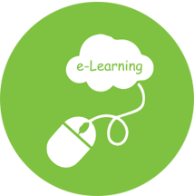 Appstronic e-Learning Content Development Icon