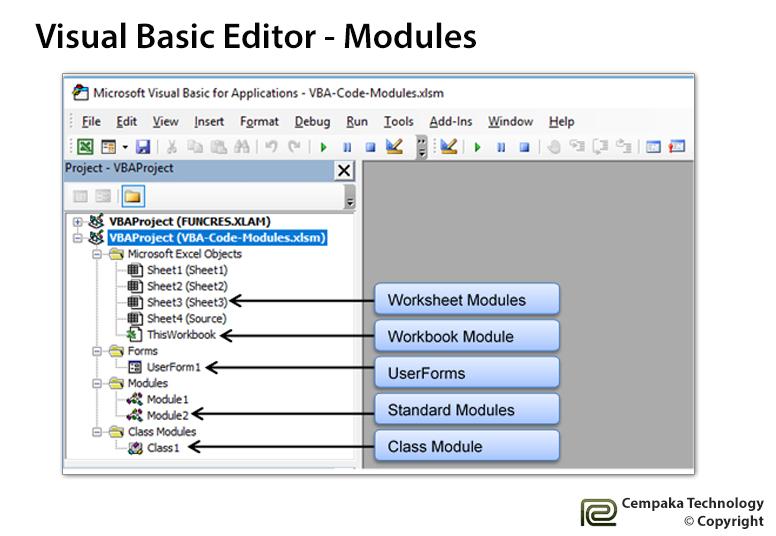 Microsoft Excel VBA For Beginners